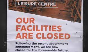 Leisure Centre1