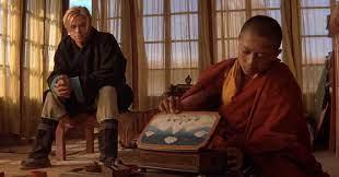 Seven Years in Tibet..